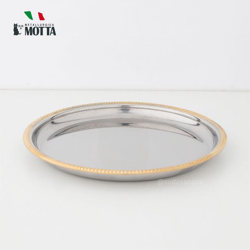 모타 MOTTA 산마르코 골드 접시 15