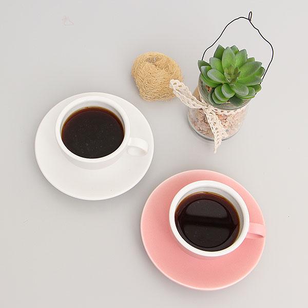 위즈라인 커피잔 250ml 7종