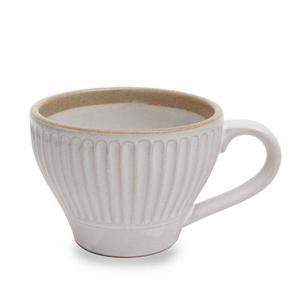 수도상사 튤립 컵 그레이