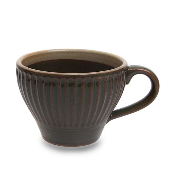 수도상사 튤립 컵 그린