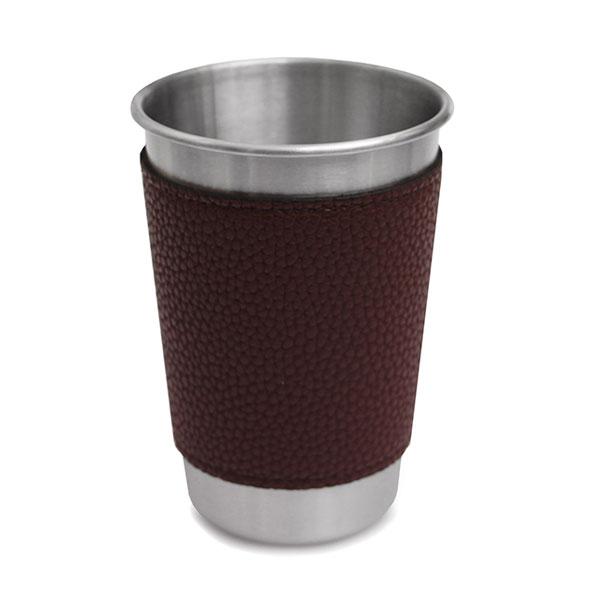 수도상사 스테인레스 믹싱 컵 다크브라운