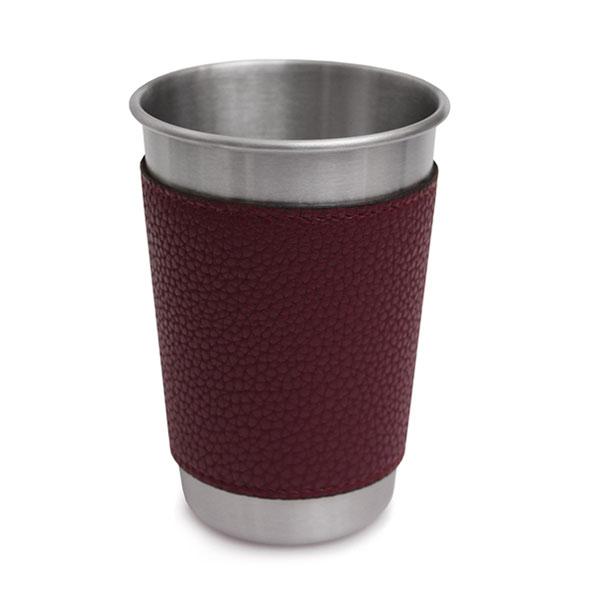 수도상사 스테인레스 믹싱 컵 딥브라운