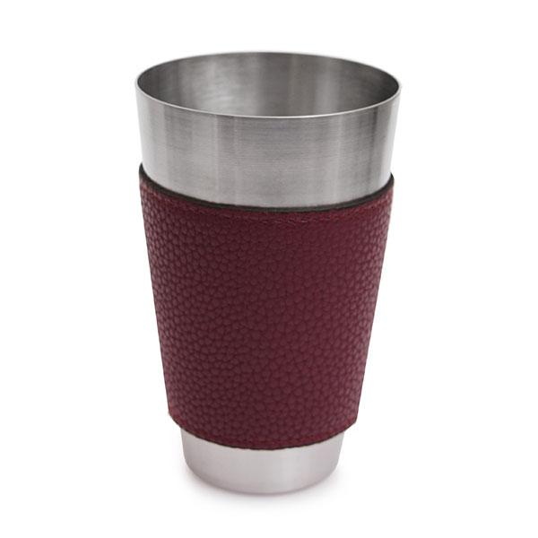 킹센스 스테인레스 믹싱 컵 딥브라운