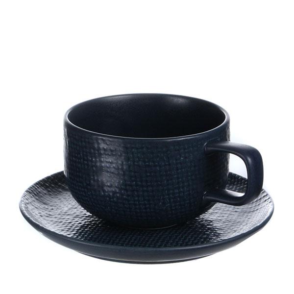 루전 니트 커피잔 3종