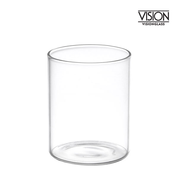 비전글라스 유리 머그컵/오븐,냉동고사용가능 SS 145ml 비전글래스