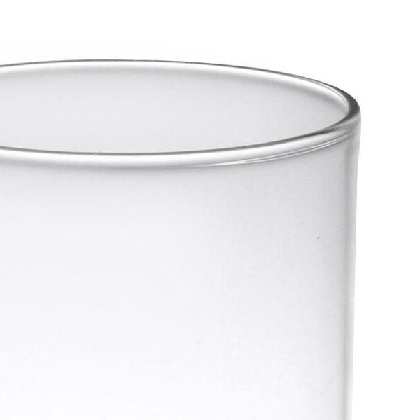 비전글라스 유리 머그컵/오븐,냉동고사용가능 M 290ml 비전글래스