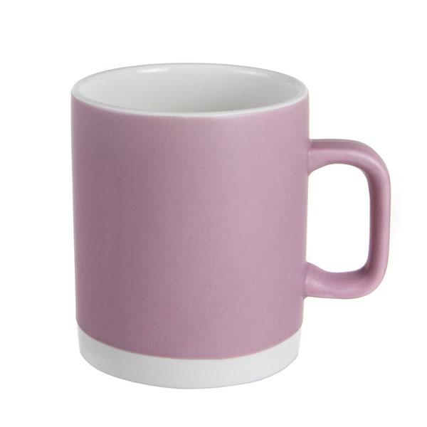 실비아 머그컵 대 핑크