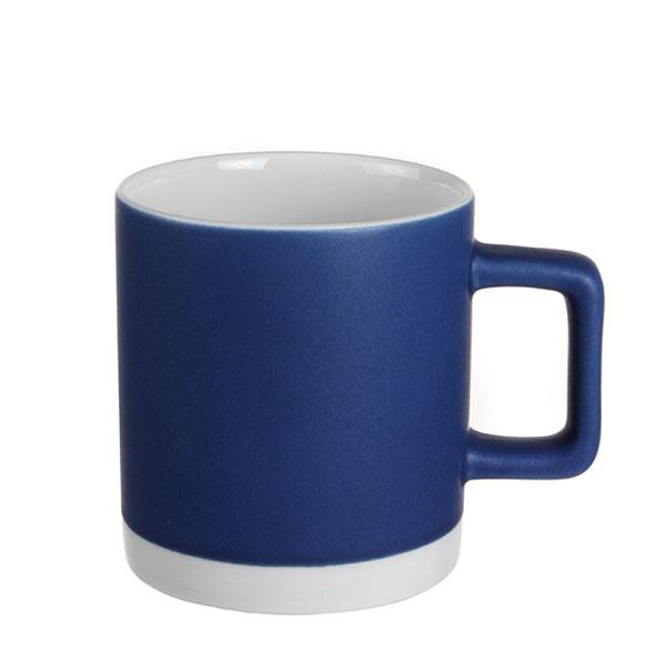 실비아 머그컵 소 330ml 블루