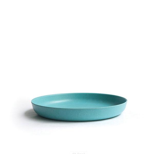 BIOBU 바이오부 접시 S 블루라군 방비노 로쏘꼬모