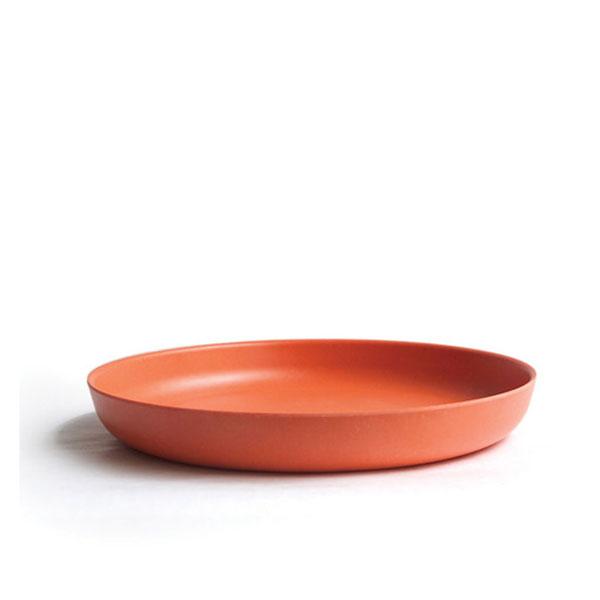 BIOBU 바이오부 접시 M 오렌지 방비노 로쏘꼬모