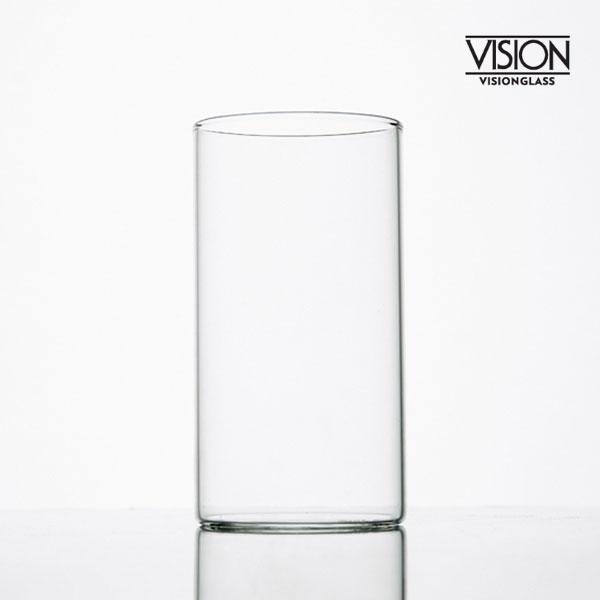 비전글라스 유리 머그컵/오븐,냉동고사용가능 L 345ml 비전글래스