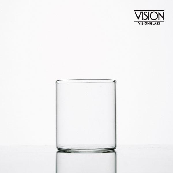 비전글라스 유리 머그컵/오븐,냉동고사용가능 S 195ml 비전글래스