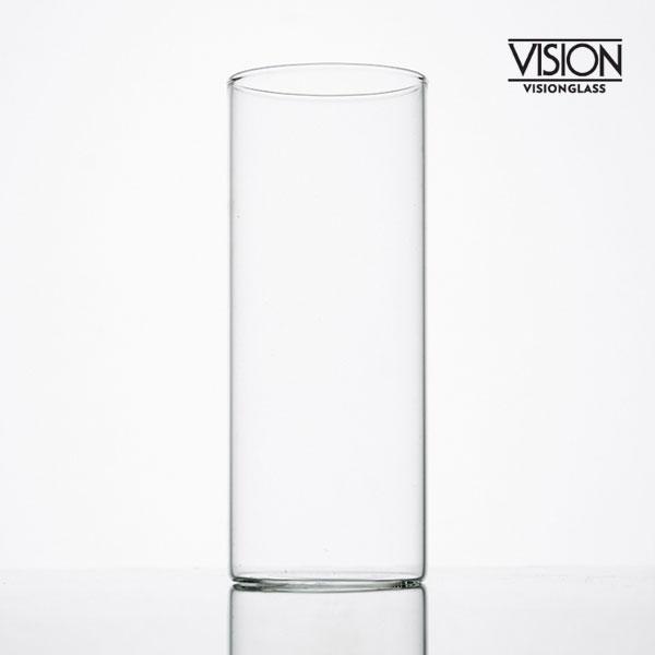 비전글라스 유리 머그컵/오븐,냉동고사용가능 HL 450ml 비전글래스