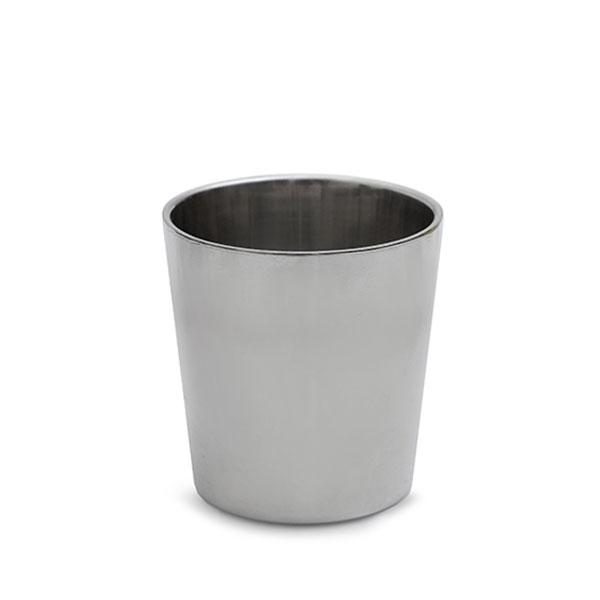 스텐 물컵 7 x 7.5