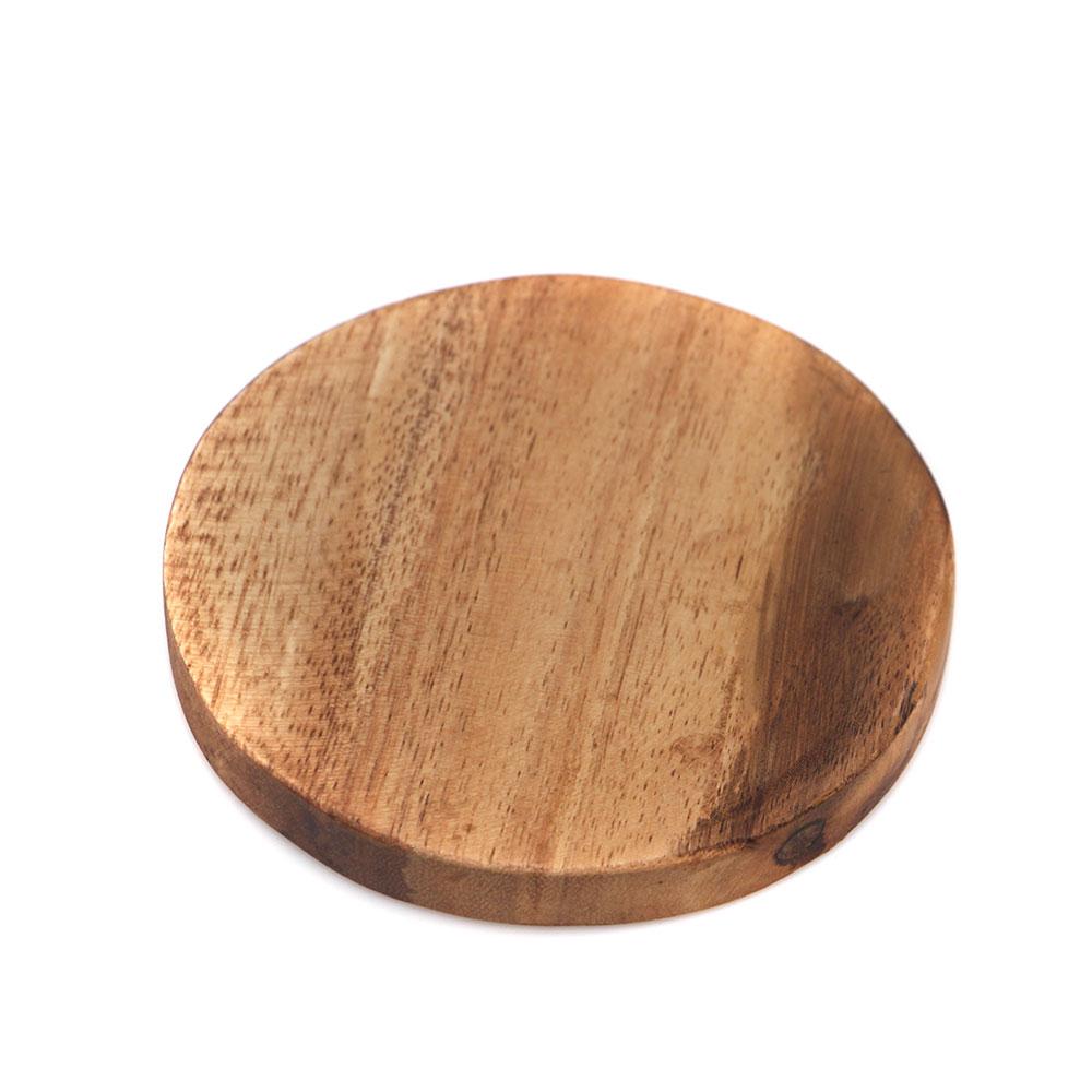 토도 나무받침 아카시아나무 연한컬러 나무제품이라 결이나 색상이 사진과 조금다를 수 있습니다.