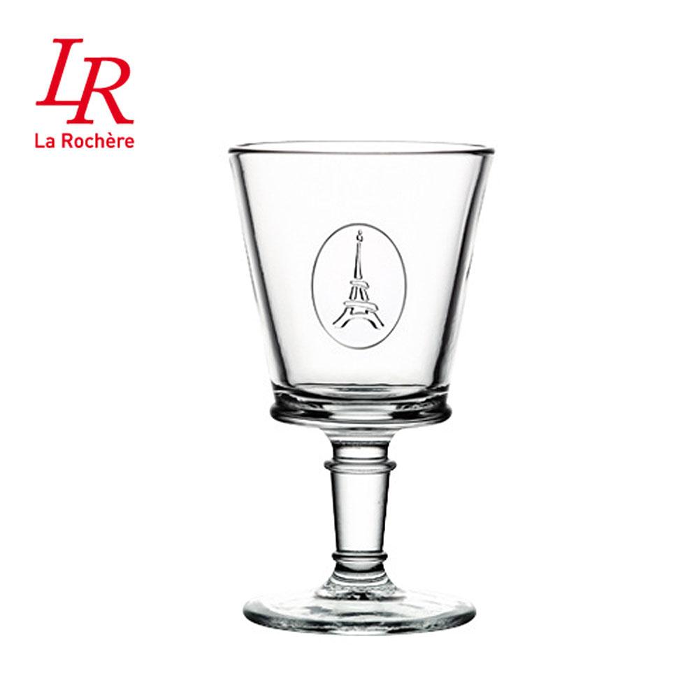 라로쉐 Larochere 글라스 심볼릭 에펠탑 고블렛 250ml