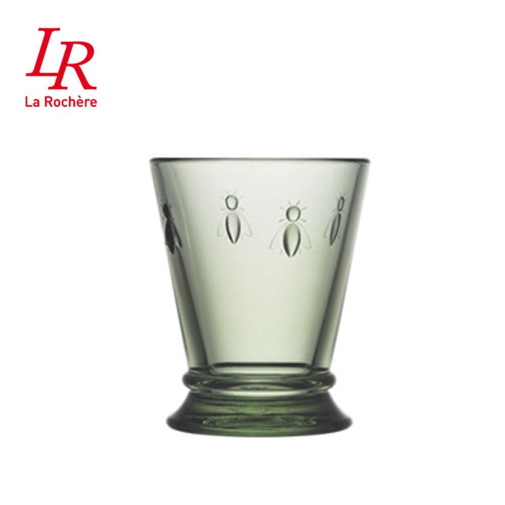 라로쉐 Larochere 글라스 아베이오 텀블러 270ml 그린