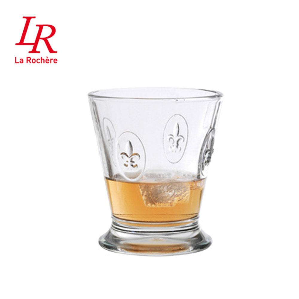 라로쉐 Larochere 글라스 플뤠르드 리스 텀블러 250ml
