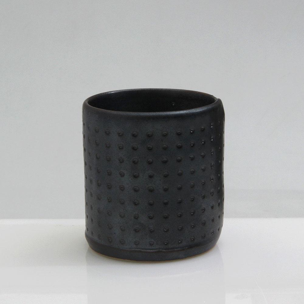 수도상사 머그잔 물컵, 차컵 블랙