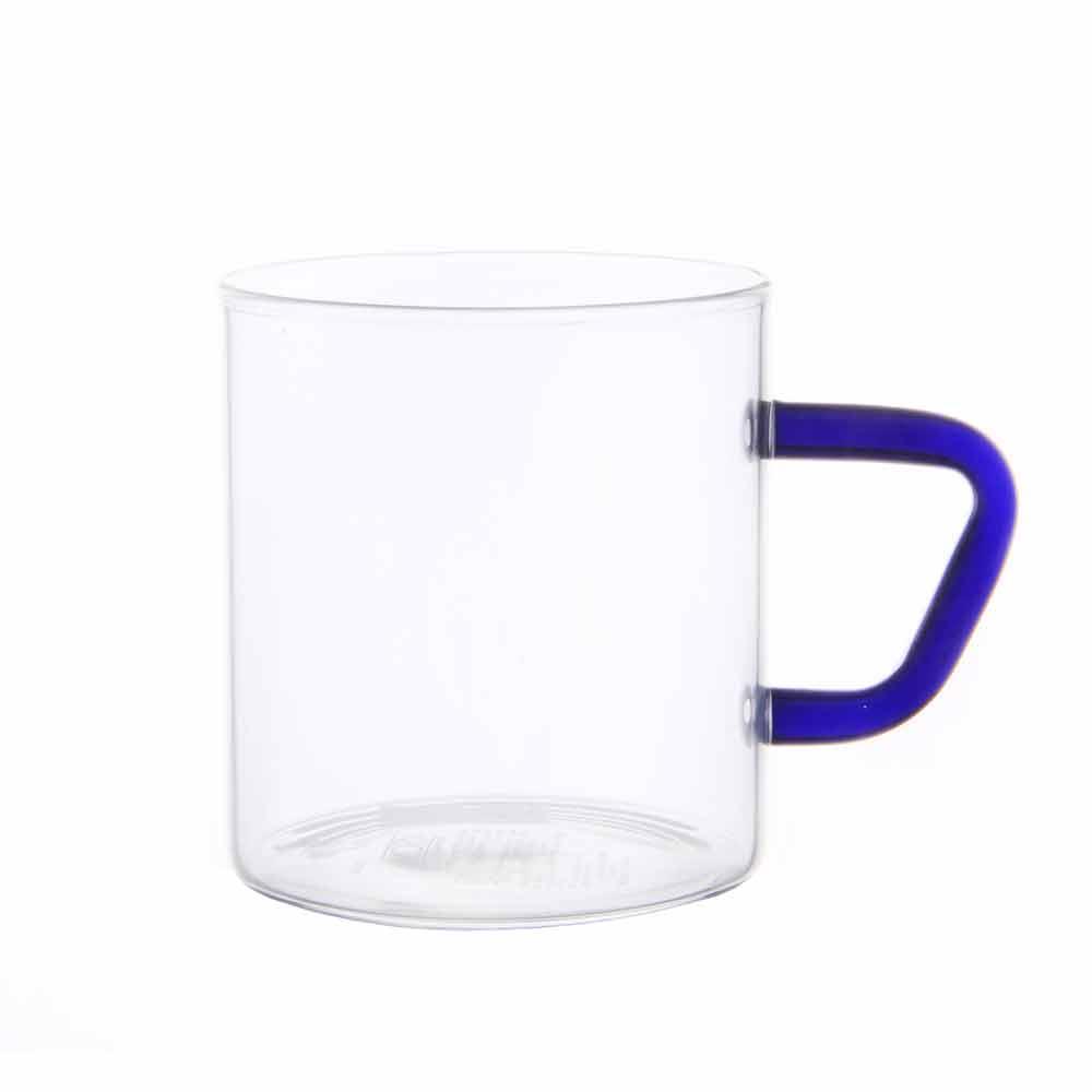 비전글라스 유리 머그컵/오븐,냉동고사용가능 CMG-S IN 195ml 비전글래스
