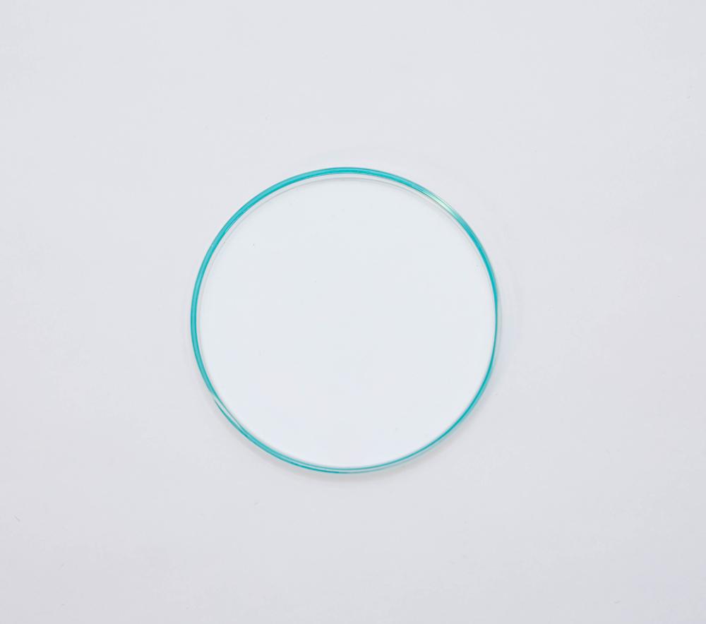 비전글라스 LID76(W/HW전용) 컵 받침, 뚜껑, 접시 다용도 활용